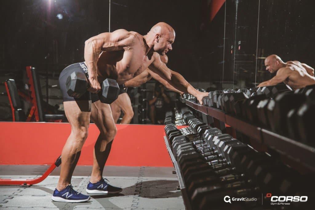 plany treningowe online