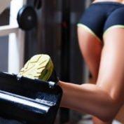 Zaniedbane mięśnie dwugłowe