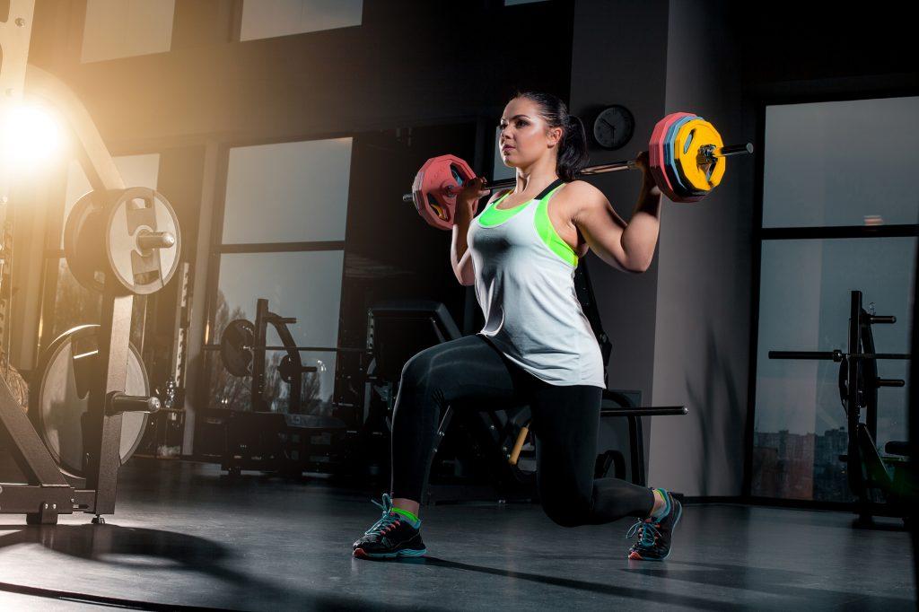Ćwiczenia a cellulit