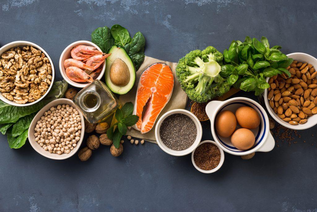 Jak urozmaicić dietę?
