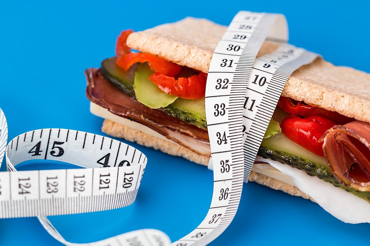 Głodówka + nadmiar aktywności fizycznej = stres dla organizmu