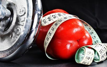 Mało jem, dużo ćwiczę, a nie chudnę