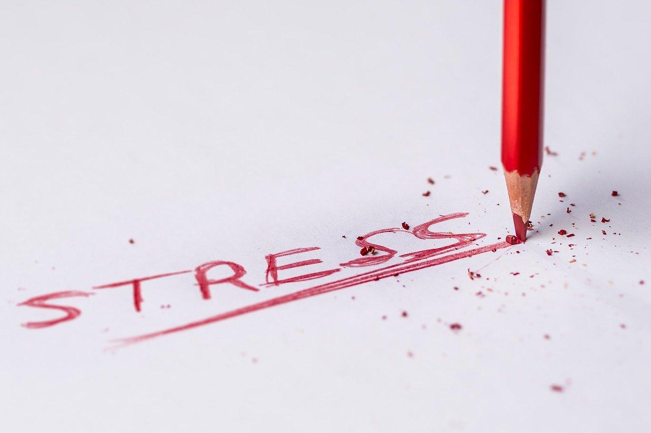 Stres — co to takiego?