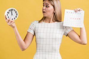 Najczęstsze przyczyny zaburzeń miesiączkowania
