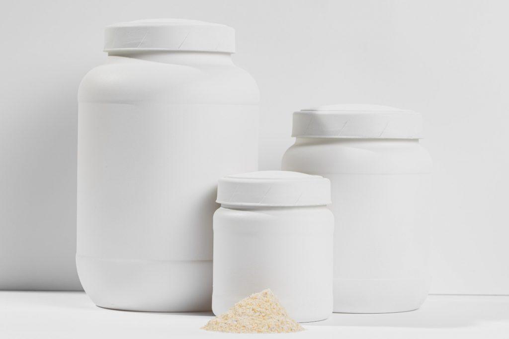 Zalety stosowania odżywek białkowych