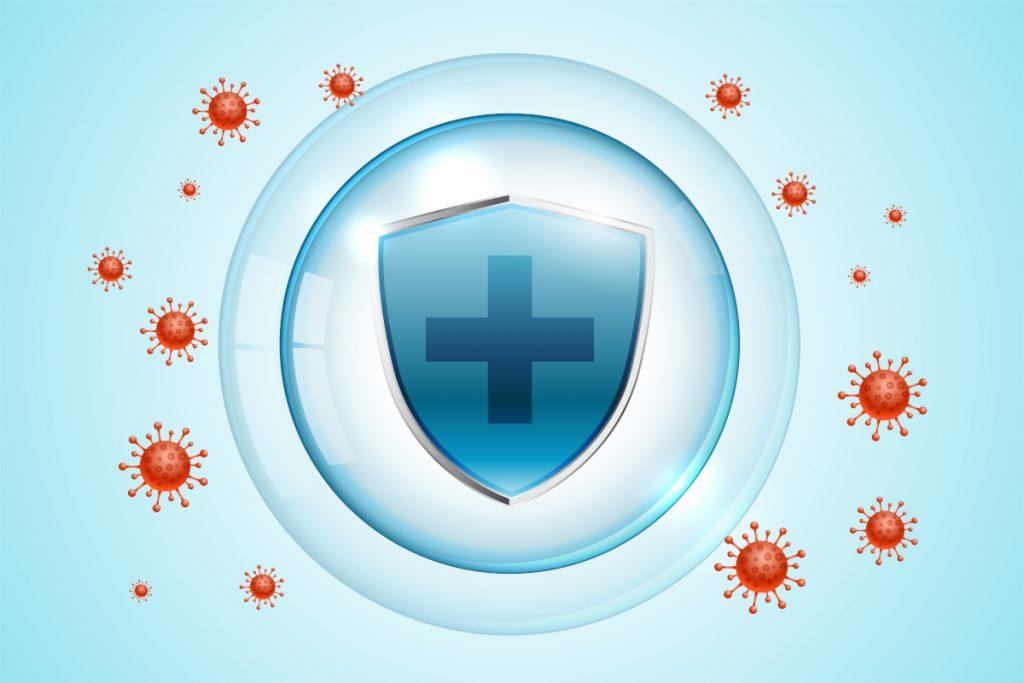 NAC a układ immunologiczny