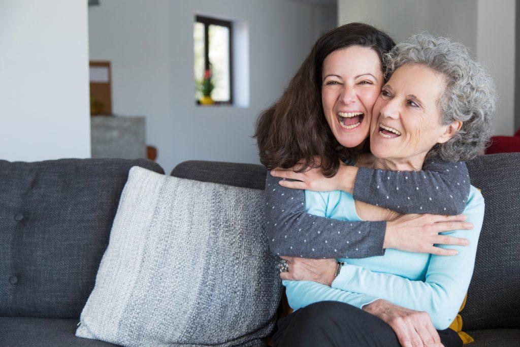 Badania krwi dla kobiet starszych