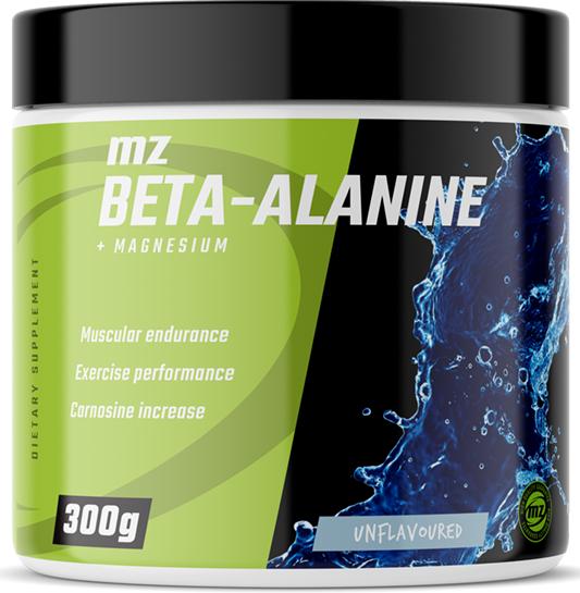 Beta-alanina – ma właściwości antykataboliczne