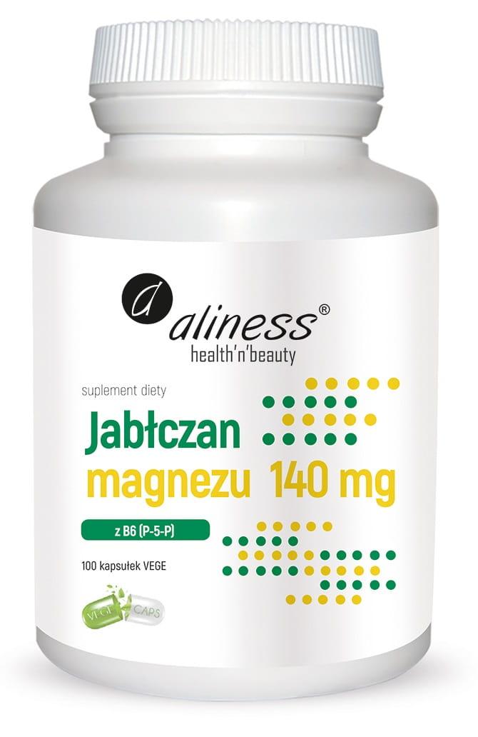 Magnez – pomocnik w stresowych sytuacjach