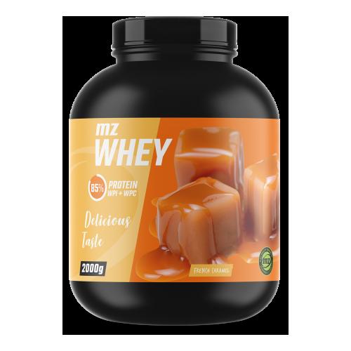 Odżywka białkowa – koncentrat, izolat lub hydrolizat