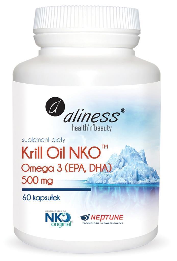 Omega-3 – kwasy tłuszczowe, które działają praktycznie na cały organizm