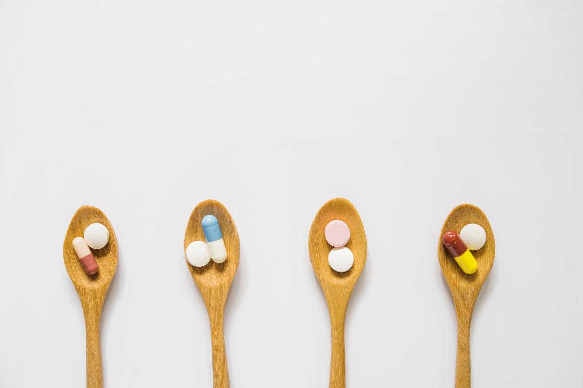 Suplementy diety — co to takiego?
