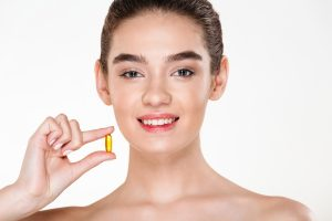TOP 5 suplementów diety dla kobiet