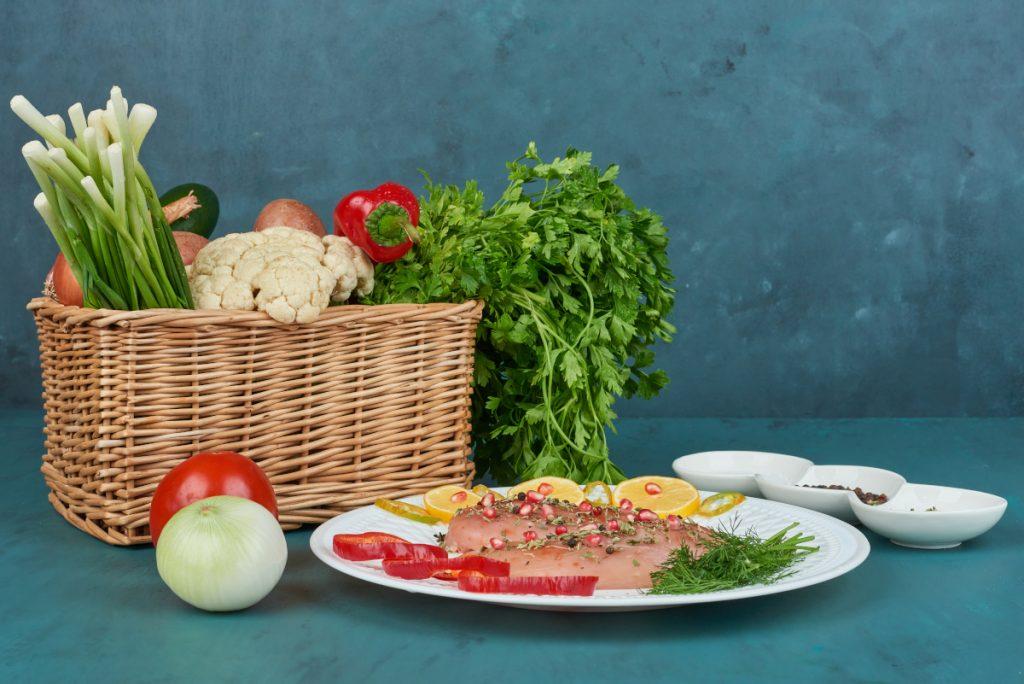Czemu warto skorzystać z indywidualnie skomponowanej diety online?