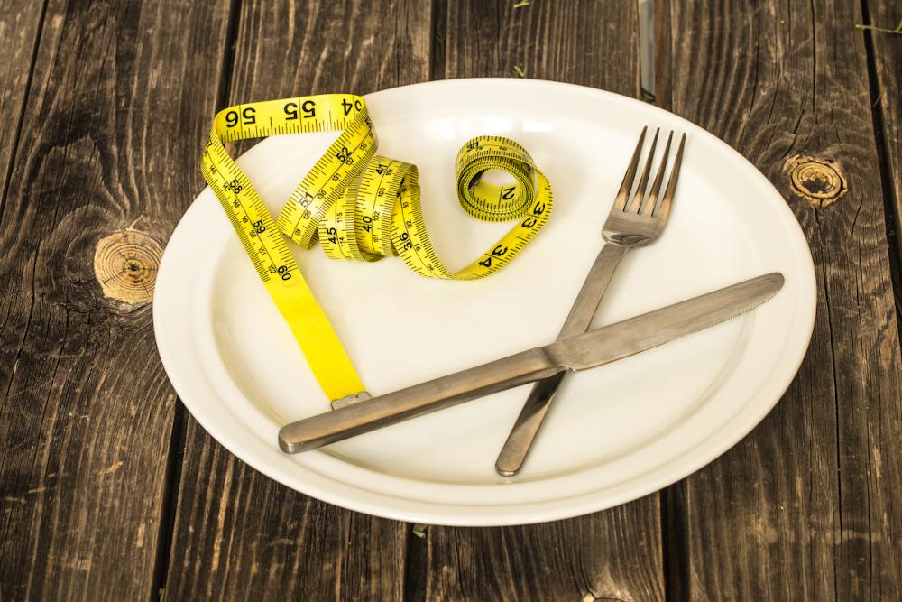 Czy dieta odchudzająca musi wiązać się z uczuciem głodu?