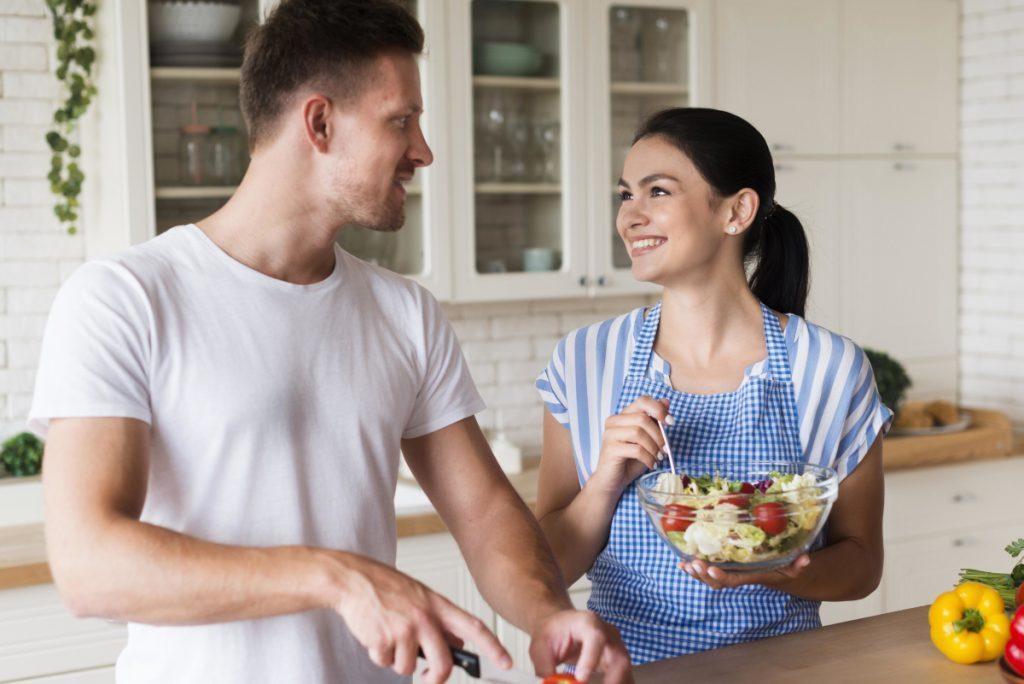 Dieta online i trening dla Mamy i Taty