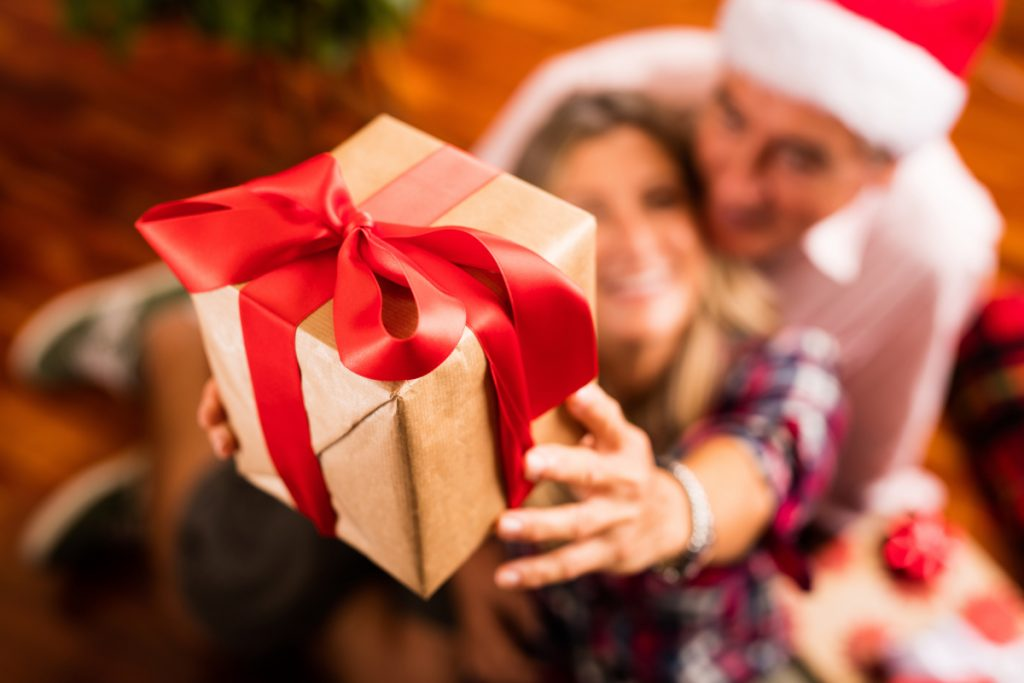 Idealny prezent na święta - kup dietę online dla swoich bliskich!