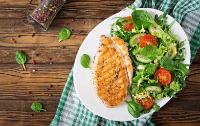 Na czym polega dieta online?