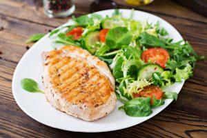 Najlepsza dieta na odchudzanie – sprawdź, w czym tkwi jej sekret!