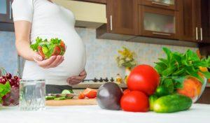 Dieta a płodność – co musisz o tym wiedzieć?