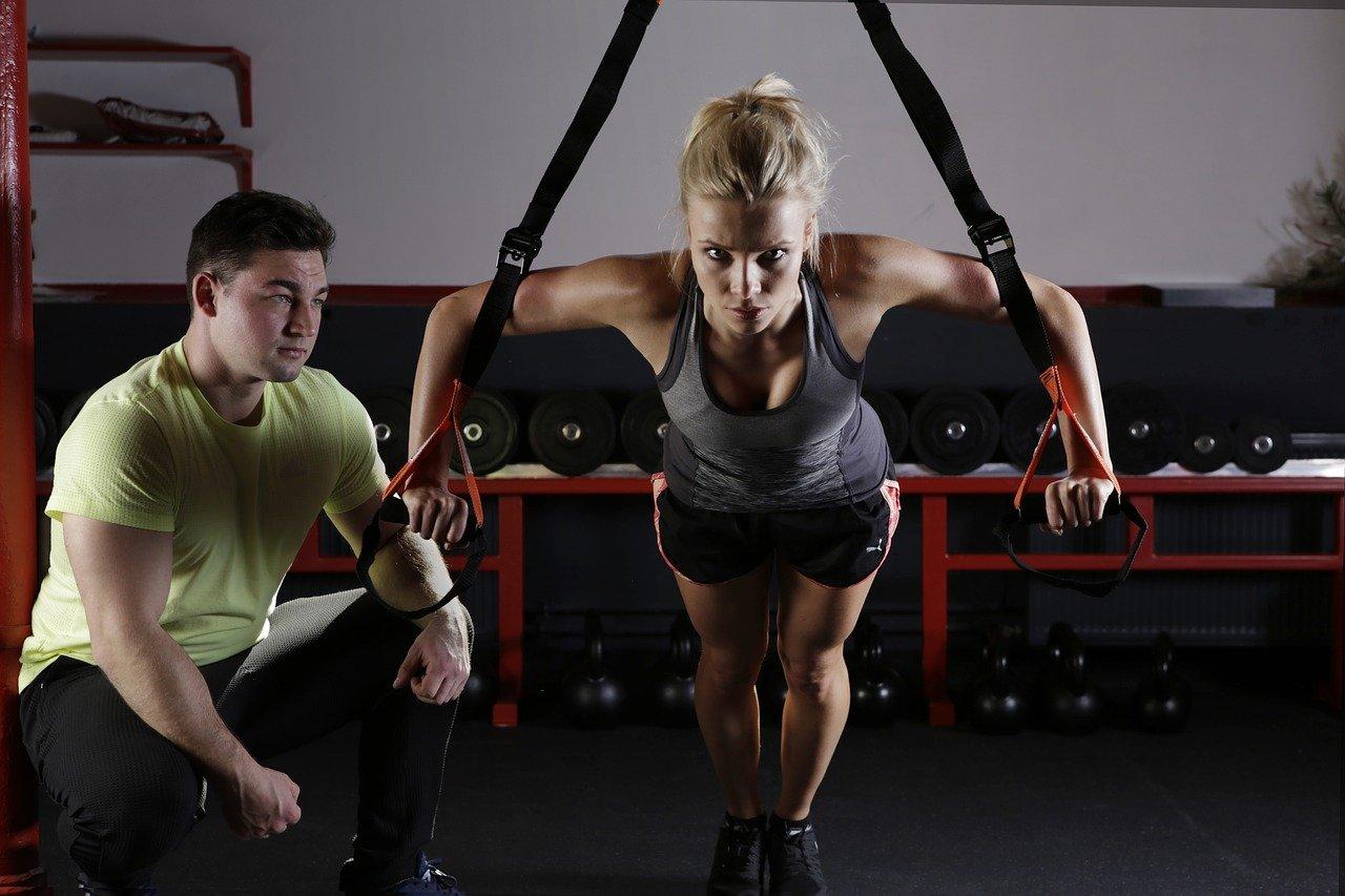 Jak trening może wpłynąć na odporność?