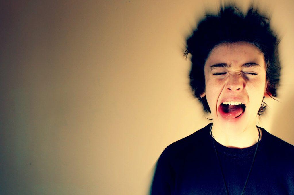Redukcja stresu = poprawa odporności?