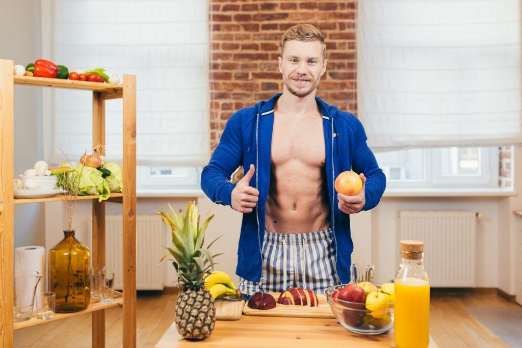 Top 5 ćwiczeń, które poprawią wygląd brzucha