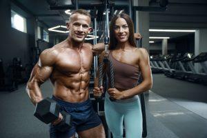 Top 5 ćwiczeń na brzuch