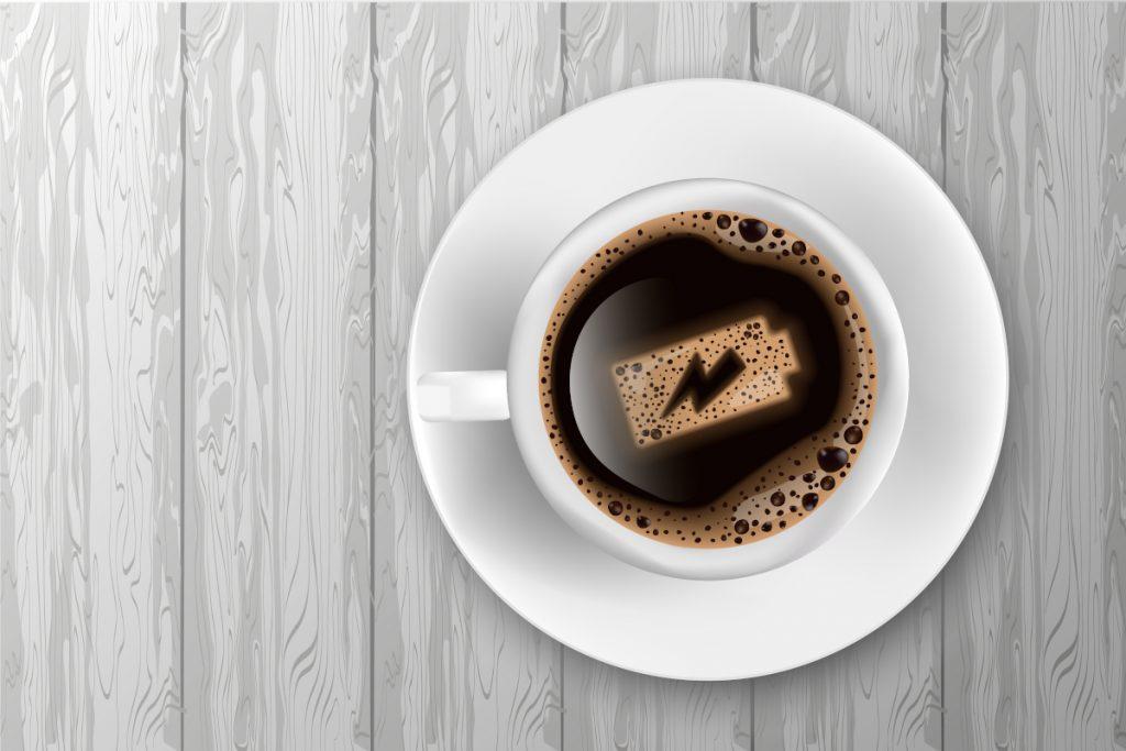 Inne zalety kawy