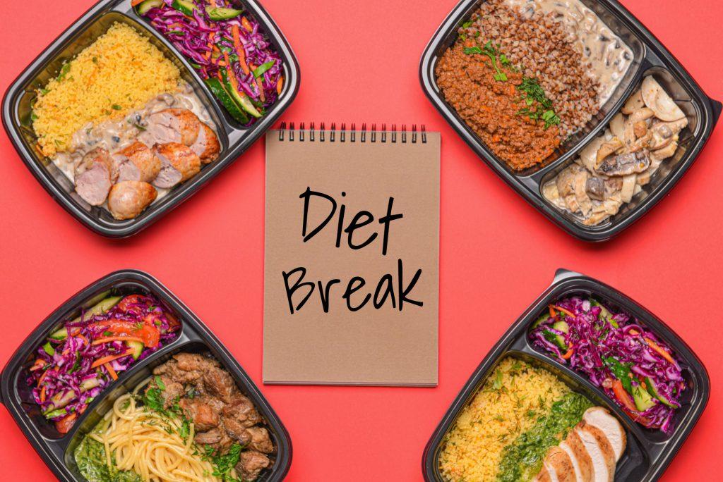 Diet brake - co to jest?