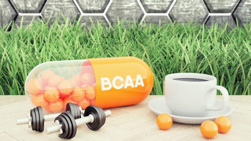 BCAA, co to jest i jak działa?