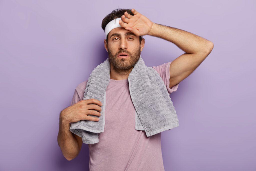 Mity na temat BCAA – czy minimalizuje zmęczenie?