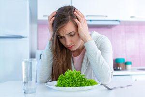 Dieta głodówka dla kobiety – czy to jest dobry pomysł?