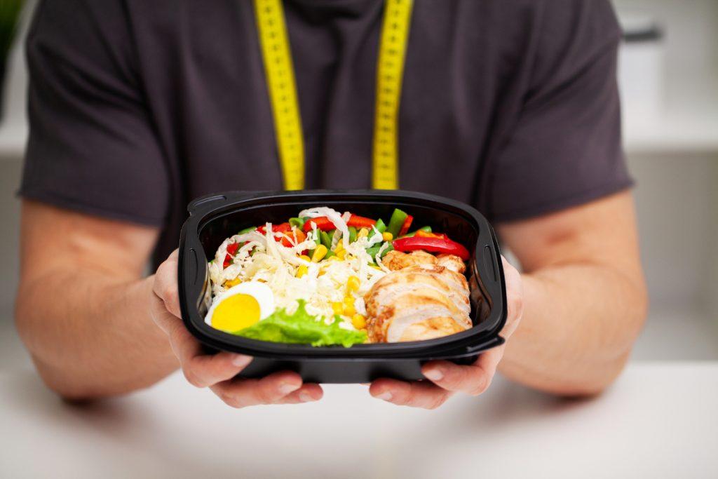 Dieta – nr 1 w walce z nadmiarem tkanki tłuszczowej