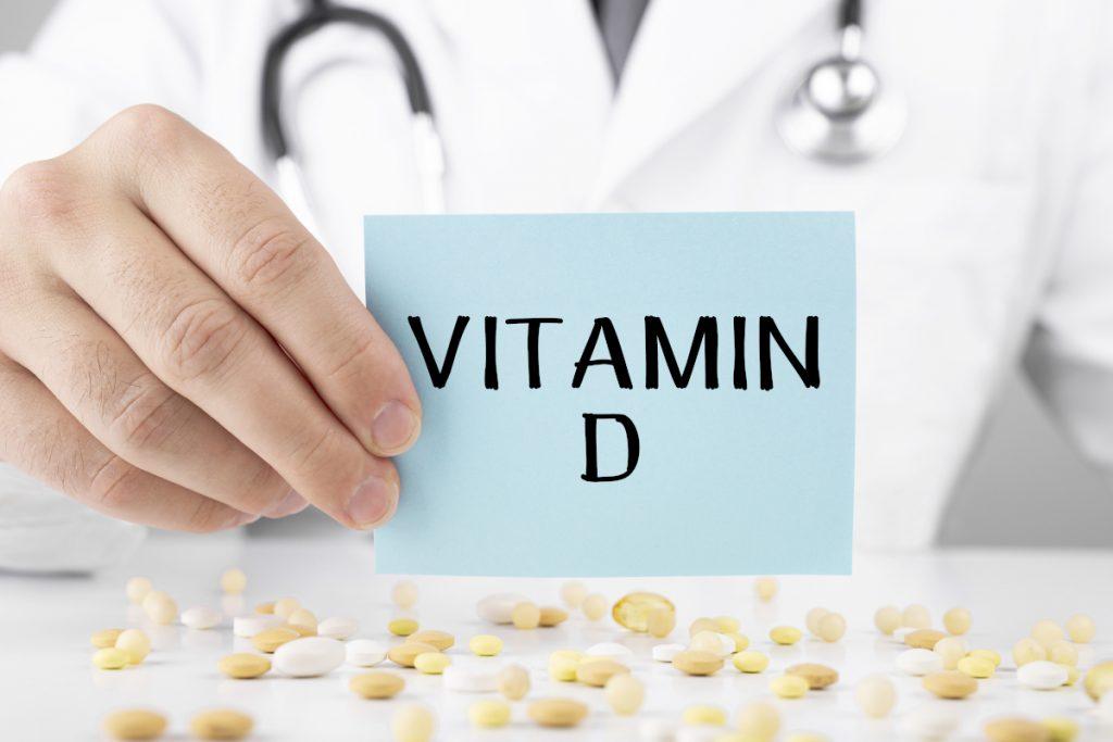 Dlaczego witamina D jest taka ważna?
