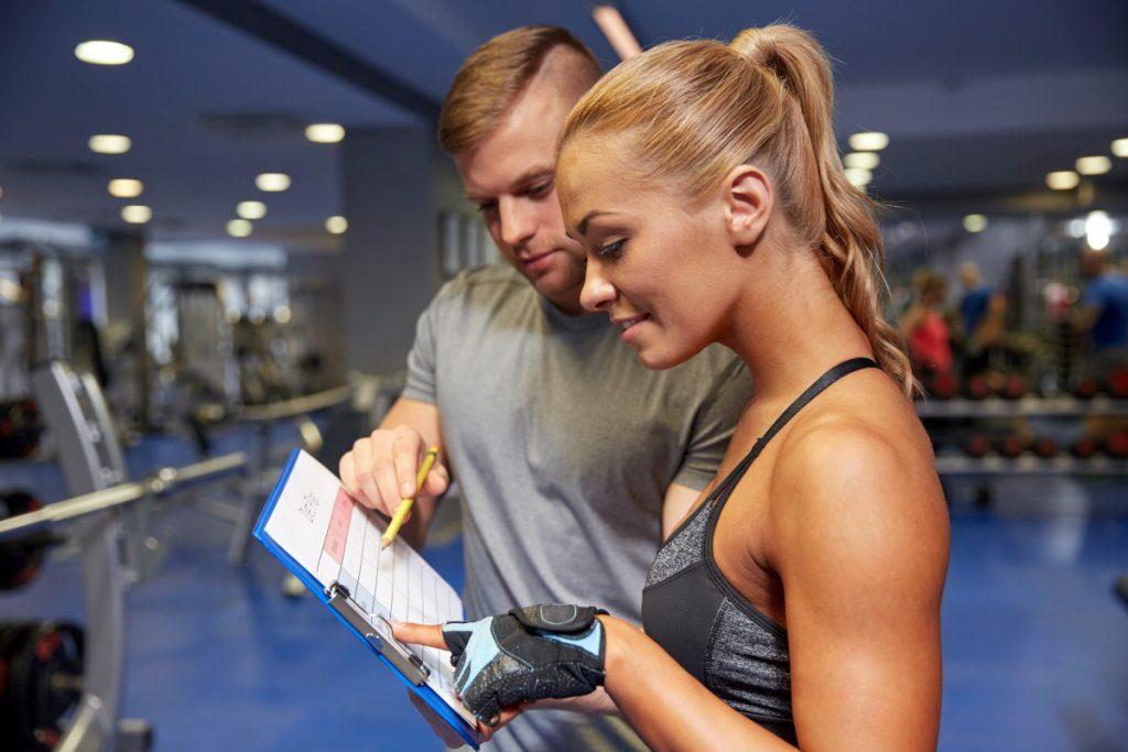 Który system treningowy jest najlepszy?