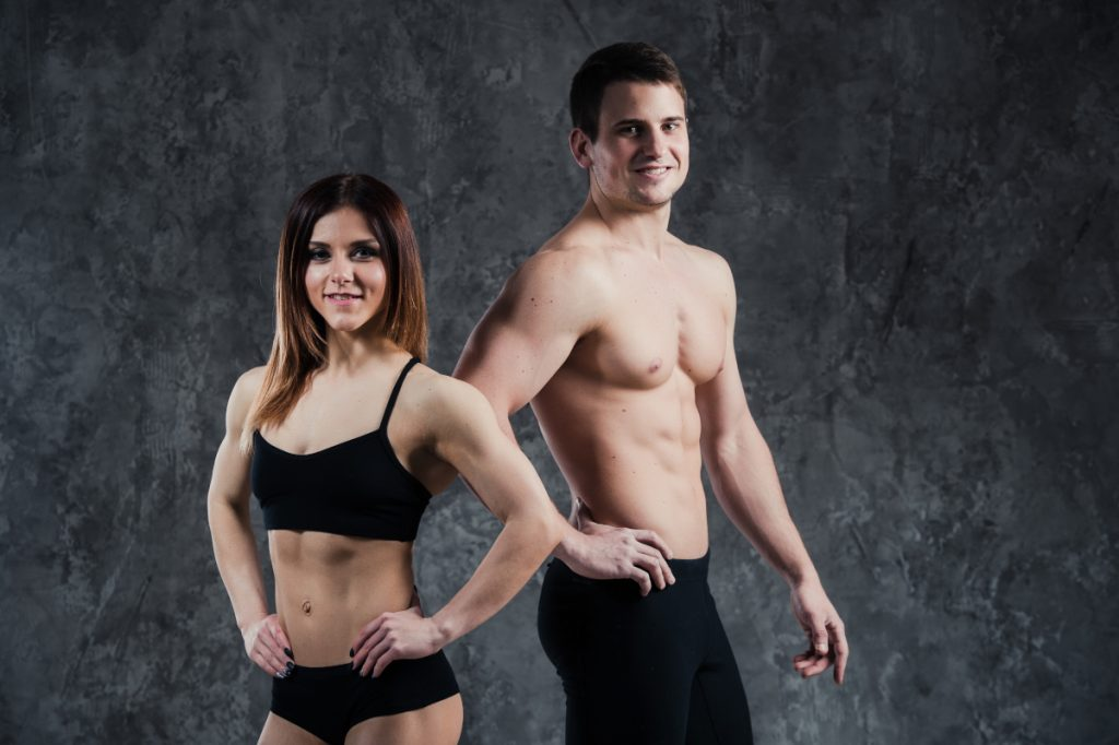 Mity na temat odchudzania brzucha