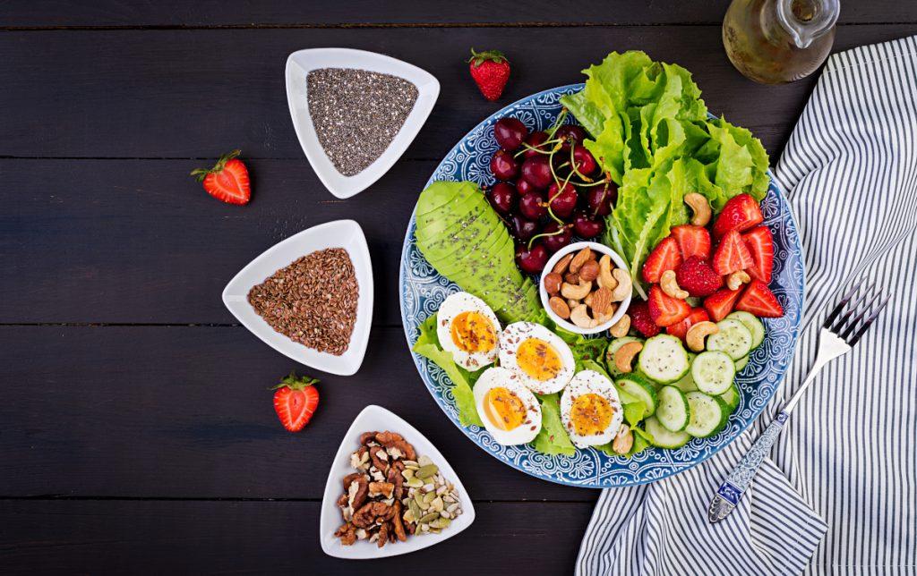 Najlepsze dieta online – czy taka istnieje?
