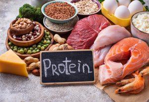 Najlepsze źródła białka w diecie