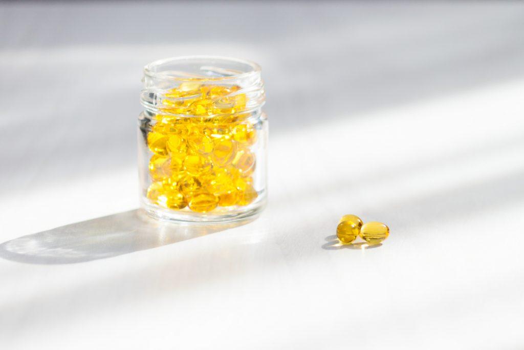 Objawy niedoboru witaminy D