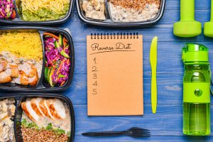 Reverse diet – co to jest?