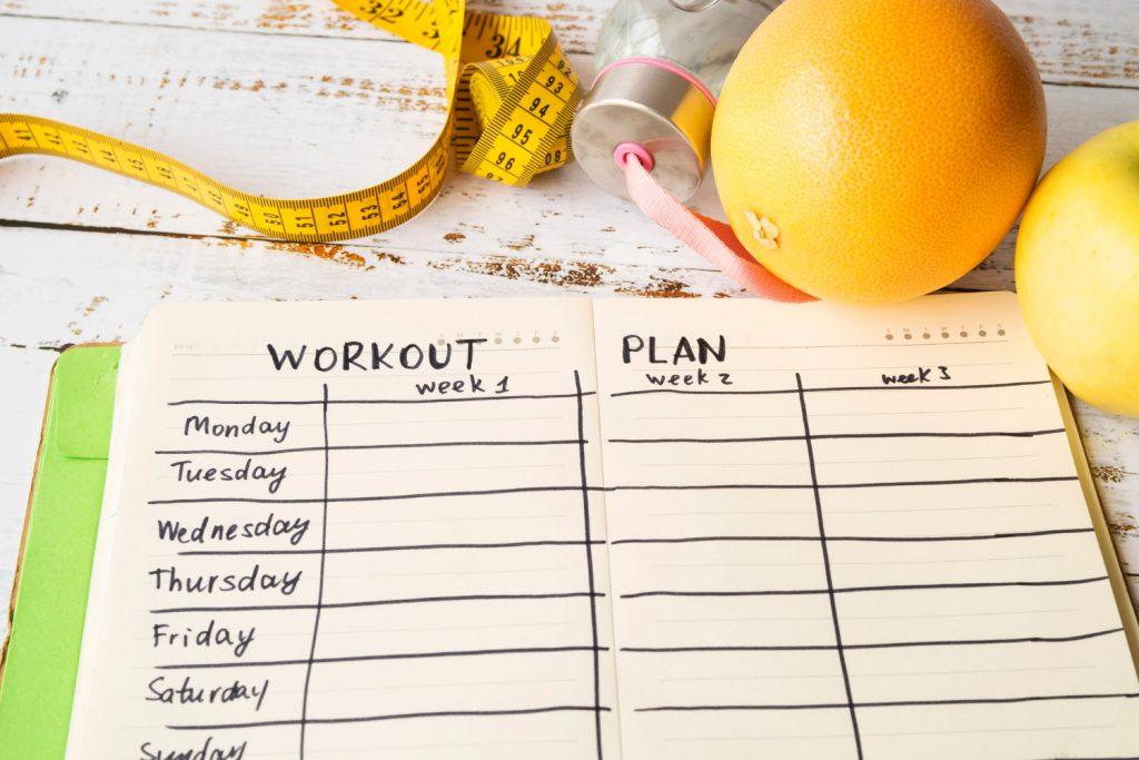Refeed Day – w dni treningowe czy nietreningowe?