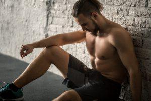 Regeneracja mięśni i organizmu