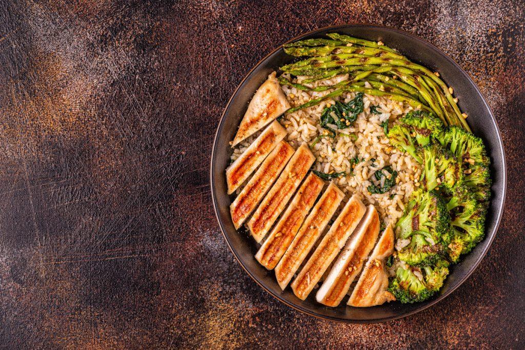 Reverse diet – jak właściwie działa?