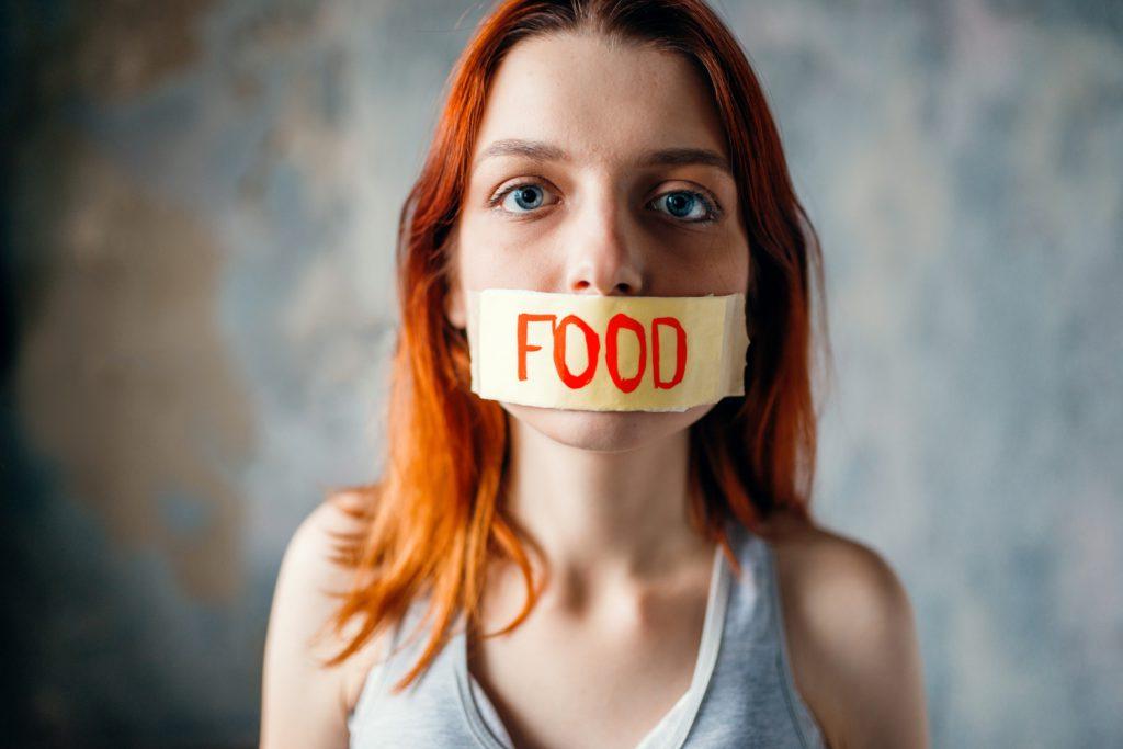 Inne zaburzenia odżywiania