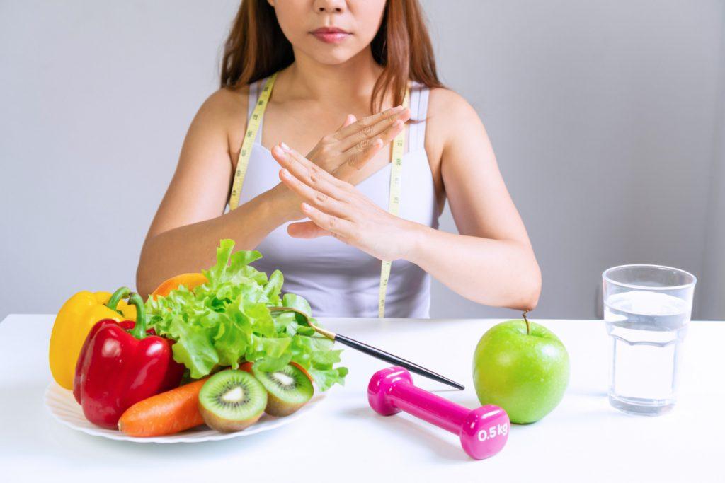 Zaburzenia odżywiania — jak je rozpoznać?
