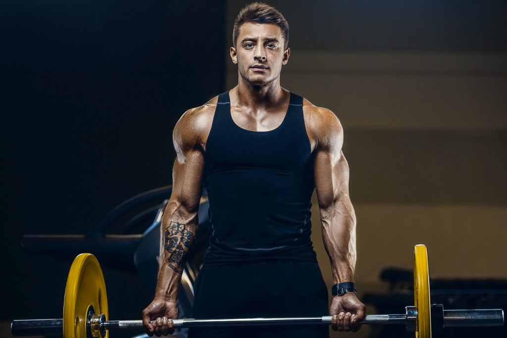 Co to jest trening split?