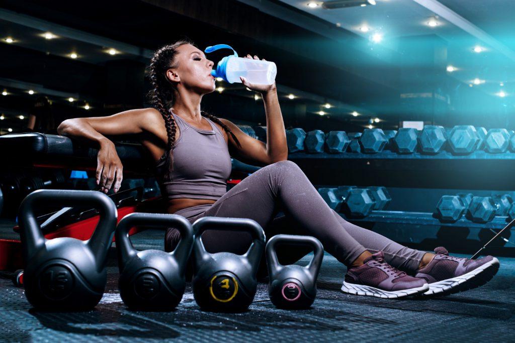 Czemu warto ćwiczyć podczas okresu?