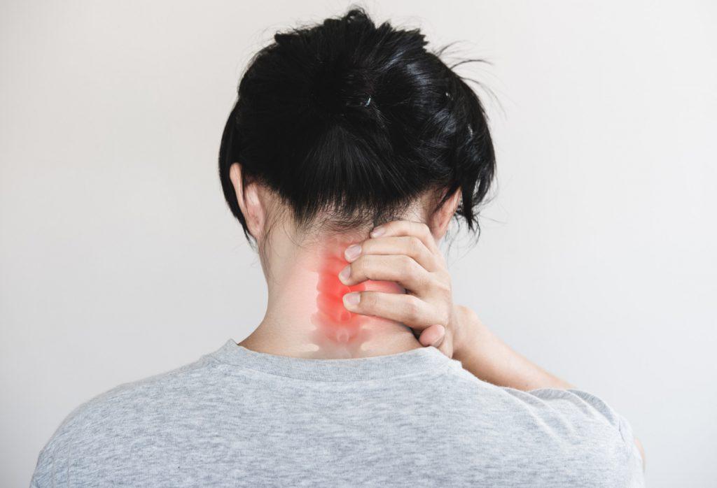 Test szyi – sprawdź, czy możesz ćwiczyć w trakcie choroby