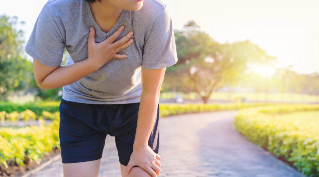 Trening a choroba – jak do tego podejść?